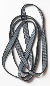traumschwinger befestigung bandschlinge in farbe schwarz 120 cm. Black Bedroom Furniture Sets. Home Design Ideas