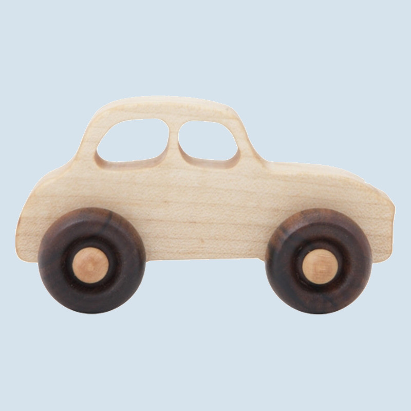 Holzauto 22 x 10 cm Holzspielzeug Holzfahrzeug Kinderspielzeug Natur Holzspielzeug Fahrzeuge