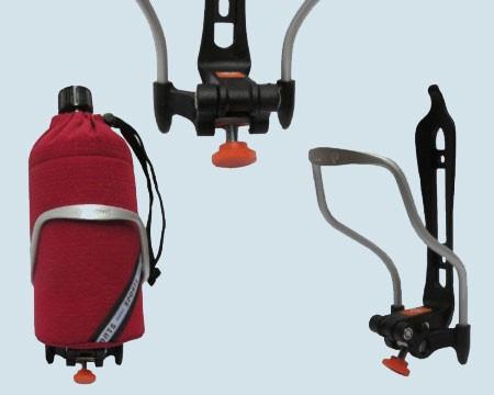 emil die flasche zubeh r halterung f r fahrrad kinderwagen. Black Bedroom Furniture Sets. Home Design Ideas
