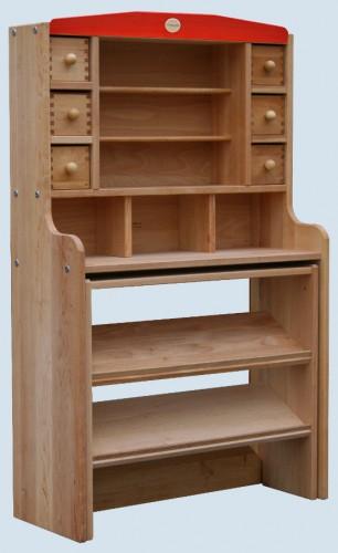 sch llner kaufladen optimus kinderkaufladen holz maman et bebe. Black Bedroom Furniture Sets. Home Design Ideas