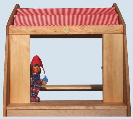 sch llner kaufladen kaufhaus de luxe f r kinder holz. Black Bedroom Furniture Sets. Home Design Ideas