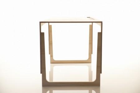 sirch sibis vaclav kinderschreibtisch holz h henverstellbar grau. Black Bedroom Furniture Sets. Home Design Ideas