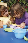 Green Toys - Cookware and Dining Set, 27 pieces