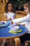 Green Toys - Dish set - children's toys