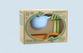 Green Toys - Chef Set - children's toys