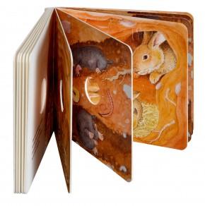 Kinderbuch - Guck mal unter die Erde - KOSMOS