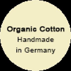 Nanchen eco doll - Mimi - organic cotton