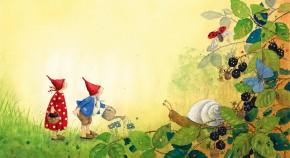Kinderbuch - Pippa und Pelle - Urachhaus