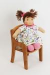 Schöllner - Stuhl für Puppen - Holz
