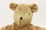 Senger Naturwelt - Sitzsack Bär, Teddy - Baumwolle Bio Qualität