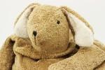 Senger Naturwelt - Sitzsack Hase - Baumwolle Bio Qualität