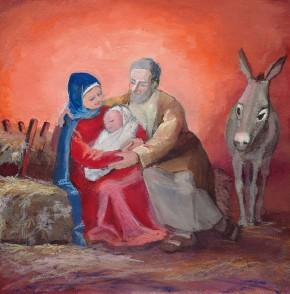 Leporello - Mein kleines Weihnachtsbuch - Urachhaus