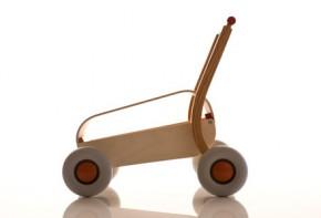 sirch sibis - Lauflernhilfe Schorsch für Kinder